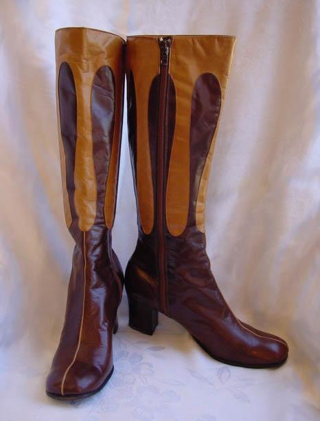 vintage, clothing, fashion, italian, leather, best, boots, daisyfairbanks