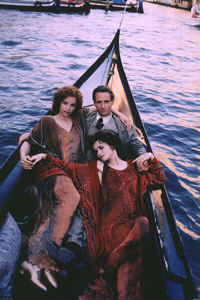 Wings-of-the-dove, helena bonham carter, patricia lester, fortuny