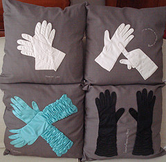 Glovepillows