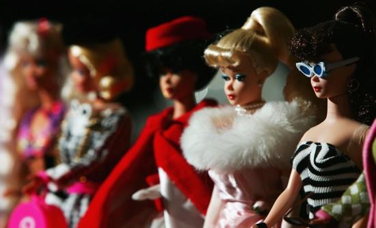 Fifties 50s Barbie