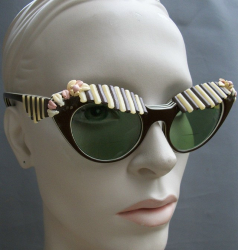 Schiaparelli-sunglasses