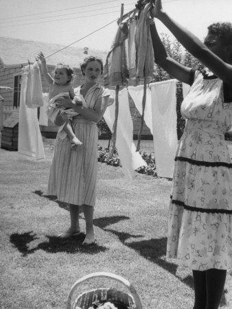 Nina-leen-laundry