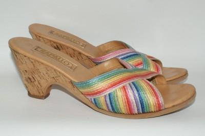 Rainbowwedge
