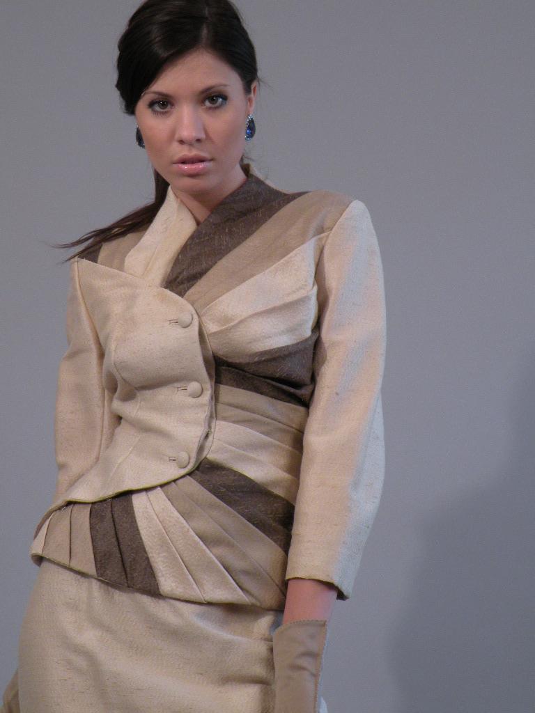 Lilli-Ann-suit