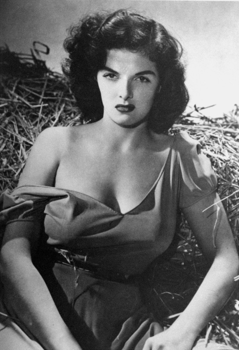 Jane-Russell-Outlaw