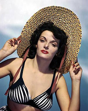 Fantasy Was Jane Russell