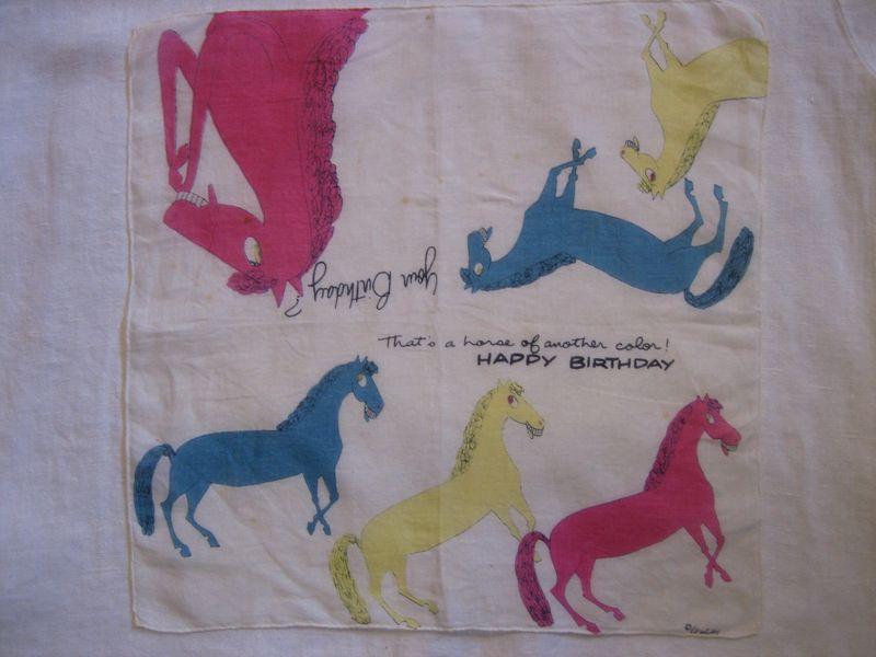 HorseBirthday1